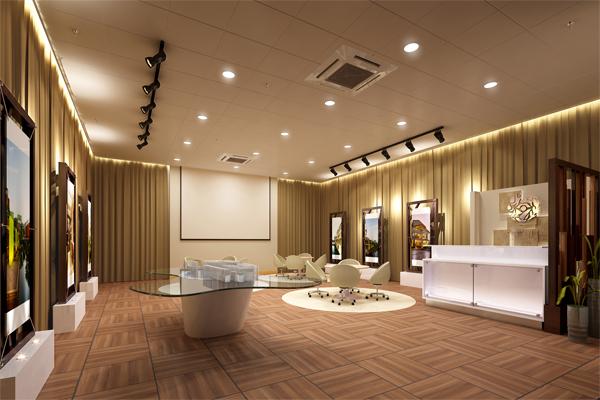 南京新华-室内装饰