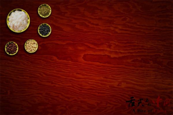 李鹏勃-舌尖上的中国